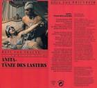 Anita - Tänze des Lasters *** Rarer Rosa von Praunheim-Film