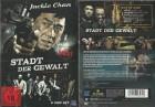Stadt der Gewalt - 2 Disc Set (990678, NEU, Jackie Chan)