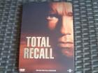 Total Recall - Steelbook -Schwarzenegger - uncut  dvd