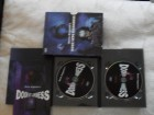 Dario Argento - Door Into Darkness / Dragon 2-DVD SET