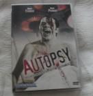 Autopsy - Blue Underground UNCUT DVD Hospital...