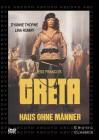 GRETA - HAUS OHNE MÄNNER  ABC DVD 1. Auflage