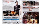 SWORDSMAN & WARLORD VERSUS EVIL  - DVD RAR