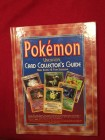 ♞Pokémon Card Collector´s Guide 2000 (Buch)