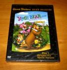 DVD YOGI BEAR - CARTOONS - US - RC1 - ENGLISCH - NEU