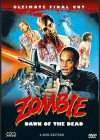 Zombie - Dawn of the Dead - Ultimate Final Cut - DVD