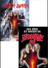Zombie 4 - After Death - DVD - Uncut