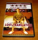 DVD LOST IN TRANSLATION - US - RC1 - ENGLISCH
