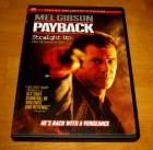 DVD PAYBACK - DIRECTORs CUT - US - RC1 - ENGLISCH