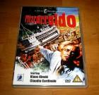 DVD FITZCARRALDO - Klaus Kinski - UK - DEUTSCH - ENGLISCH -