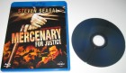 MERCENARY FOR JUSTICE *BLU-RAY*