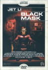 Black Mask   [DVD]   Neuware in Folie