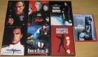 STEVEN SEAGAL DVD SAMMLUNG *ALARMSTUFE ROT, EXIT WOUNDS...*