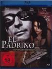 El Padrino Das tödliche Vermächtnis des Paten Blu-ray Neu