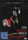 Der Teufel spielt Balalaika - DVD    (X)