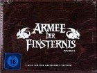 Die Armee der Finsterniss - 3-Disc Ed. Holzbox