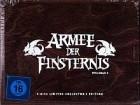 Die Armee der Finsterniss - 3-Disc Ed. Holzbox