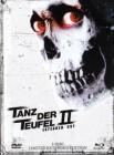 Tanz der Teufel 2 - 3 Disc Mediabook - OOP- Sehr Rar!