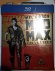 Mad Max Trilogie  Blu ray Treibstoffkanister mit Deutsch Ton