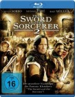 The Sword and the Sorcerer 2 [Blu-ray] OVP