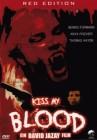 Kiss My Blood (kleine Hartbox)   [DVD]   Neuware in Folie