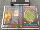 Deadhouse Die Gruft des Grauens NIGHTMARE CINEMA VHS