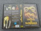 Die toten Augen des Dr. Dracula Anolis VHS