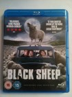Blu-Ray ** Black Sheep *Uncut*UK*RAR*Horror-Komödie*