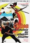 Ching - Das Geheimnis des schwarzen Schwertes  [DVD] Neuware