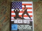 American Fighter - Michael Dudikoff -  uncut dvd