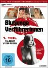 Blutjunge Verführerinnen 1 (Ingrid Steeger Collection) NEU