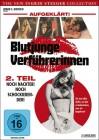 Blutjunge Verführerinnen 2 (Ingrid Steeger Collection) NEU