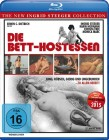 Die Bett-Hostessen [BR] (Ingrid Steeger Collection) NEU+OVP