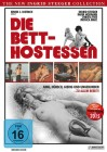 Die Bett-Hostessen (New Ingrid Steeger Collection) NEU+OVP