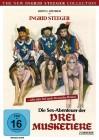 Sex-Abenteuer der drei Musketiere (Ingrid Steeger Coll.) NEU