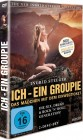 Ich - Ein Groupie (New Ingrid Steeger Collection) NEU+OVP