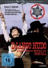 Django Nudo [Cinema Treasures] (deutsch/uncut) NEU+OVP