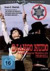 Django Nudo und die lüsternen Mädchen von Porno Hill NEU+OVP