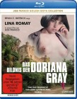Das Bildnis der Doriana Gray (Golden GOYA) [Blu-ray] NEU+OVP