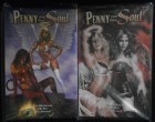 Penny for your Soul 1 + 2 - Panini Comics - NP 40,- EUR