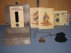 F�R EINE HAND VOLL DOLLAR & MEHR  - Holzbox