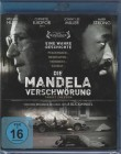 Die Mandela Verschwörung *BLURAY*NEU*OVP* William Hurt