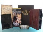 THE  DA VINCI CODE - Sakrileg - Special DVD Edition