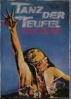 Tanz der Teufel - DVD/BR Mediabook - - Nr. 004/750 - Neu+OVP