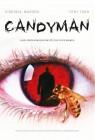 Candyman - Blu-ray Mediabook Lim 4000  OVP