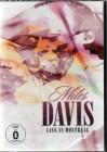 Miles Davis - Live in Montreal (19237)