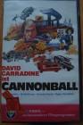 VPS Einleger - CANNONBALL - VHS