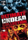 Ultimate Undead Collection - NEU - OVP - 2 DVDs