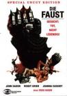 Die Faust - Gesucht: Tot, nicht lebendig!    [DVD]   Neuware