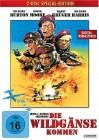Die Wildgänse kommen (2 Disc SE)   [DVD]   Neuware in Folie